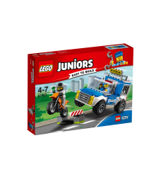 LEGO 10735 Police Truck Chase (LEGO Juniors)