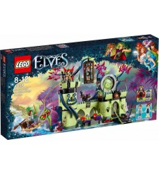 LEGO 41188 Breakout from the Goblin King's Fortress (LEGO Elves)