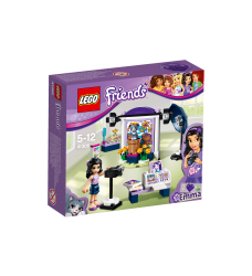 LEGO 41305 Emma's Photo Studio (LEGO Friends)