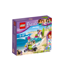 LEGO 41306 Mia's Beach Scooter (LEGO Friends)