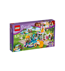 LEGO 41313 Heartlake Summer Pool (LEGO Friends)