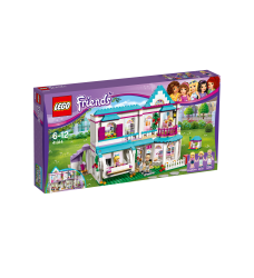 LEGO 41314 Stephanie's House (LEGO Friends)
