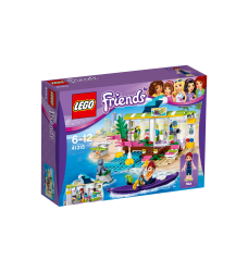 LEGO 41315 Heartlake Surf Shop (LEGO Friends)