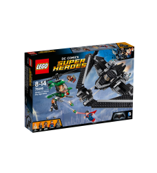 LEGO DC Comics 76046 Heroes of Justice: Sky High Battle