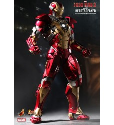 Iron Man 3 - Mark 17 Heartbreaker Armor 12