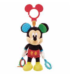 Mickey Mouse Attachable Activity Toy (26.5 cm)