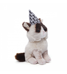 Grumpy Cat Birthday Beanie (13 cm)
