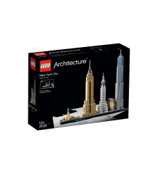 LEGO 21028 New York City (LEGO Architecture)
