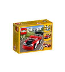 LEGO 31055 Red racer (LEGO Creator)