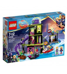 LEGO 41238 Lena Luthor Kryptonite Factory (LEGO DC Super Hero Girls)