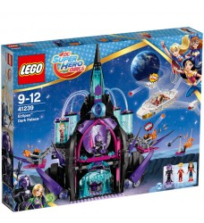 LEGO 41239 Eclipso Dark Palace (LEGO DC Super Hero Girls)