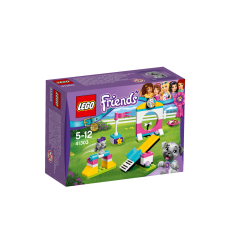 LEGO 41303 Puppy Playground (LEGO Friends)