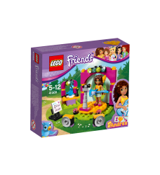 LEGO 41309 Andrea's Musical Duet (LEGO Friends)