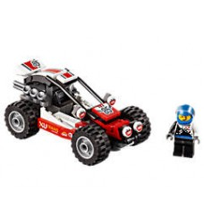 LEGO 60145 Buggy (LEGO City)