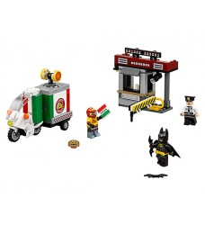 LEGO 70910 Scarecrow Special Delivery (LEGO The LEGO Batman Movie)