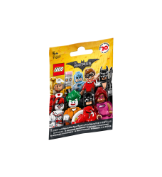 LEGO 71017 THE LEGO BATMAN MOVIE (Box of 60 Minifigures)