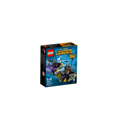 LEGO DC Comics 76061 Mighty Micros: Batman vs. Catwoman
