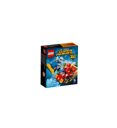 LEGO DC Comics 76063 Mighty Micros: The Flash vs. Captain Cold