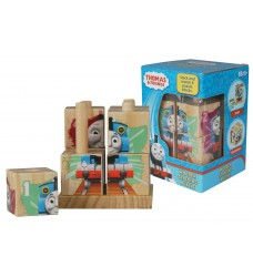 Thomas the Tank - Wooden Stacker