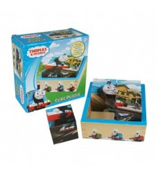 Thomas the Tank - Cube Puzzle