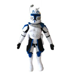 "Star Wars - Clone Wars Captain Rex 22"" Plush Exclusive"