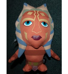 Star Wars - Clone Wars Ahsoka Deformed Plush