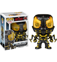 Ant-Man - Yellowjacket Pop! Vinyl