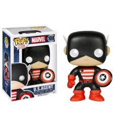 Captain America - U.S. Agent Pop! Vinyl
