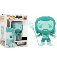 Batman Vs Superman - Aquaman Blue Pop! Vinyl