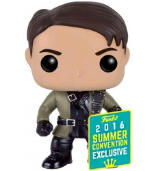 Green Arrow - Malcolm Merlyn SDCC 2016 Exclusive Pop! Vinyl Figure