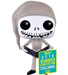 The Nightmare Before Christmas - Jack Skellington Pajama SDCC 2016 Exclusive Pop! Vinyl Figure