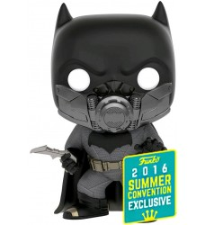 Suicide Squad - Underwater Batman SDCC 2016 Exclusive Pop! Vinyl Figure