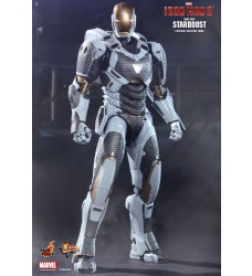 "Iron Man 3 - Mark 39 Starboost 12"" Figure"
