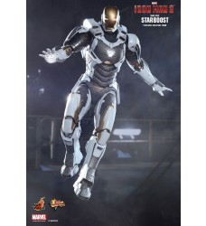 Iron Man 3 - Mark 39 Starboost 12