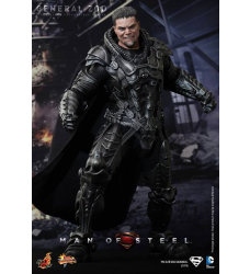 "Superman - Man of Steel General Zod 12"" Figure"