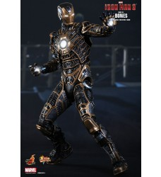 Iron Man 3 - Mark XLI Bones 12