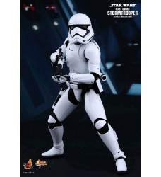 "Star Wars - First Order Stormtrooper Ep 7 12"" Figure"
