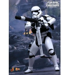 "Star Wars - Heavy Gunner Stormtrooper Ep 7 12"" Figure"