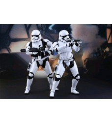"Star Wars - First Order Stormtrooper Set Ep 7 12"" Figure"
