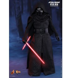 "Star Wars - Kylo Ren Ep 7 12"" Figure"