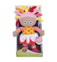 Talking Upsy Daisy Soft Toy (Large 30 cm)