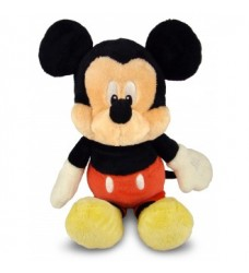 Mickey Mouse Plush with Chime (30 cm)