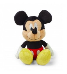 Mickey Mouse Mini Jingler (12.5 cm)