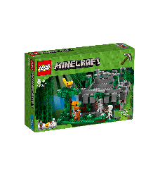 LEGO 21132 The Jungle Temple (LEGO Minecraft)