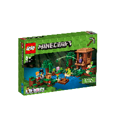 LEGO 21133 The Witch Hut (LEGO Minecraft)
