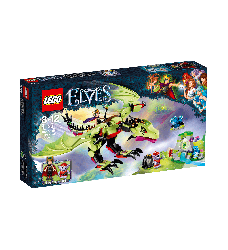 LEGO 41183 The Goblin King's Evil Dragon (LEGO Elves)