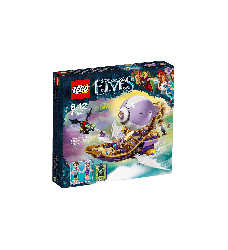 LEGO 41184 Aira's Airship & the Amulet Chase (LEGO Elves)