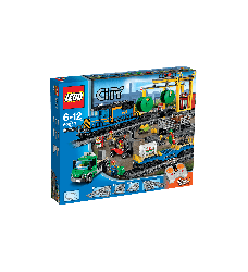 LEGO 60052 Cargo Train (LEGO City)