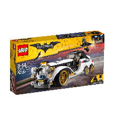 LEGO 70911 The Penguin Arctic Roller (LEGO The LEGO Batman Movie)