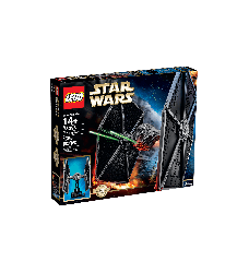 LEGO 75095 TIE Fighter (LEGO Star Wars)